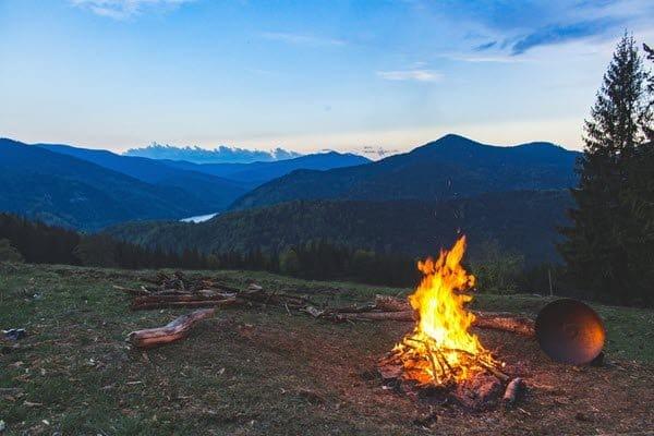 camping hompage image