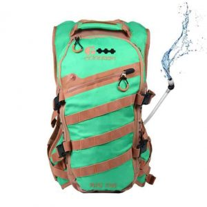 Geigerrig Rig 70 oz. Hydration Pack Spearmint Tan