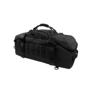 Maxpedition Doppelduffel Adventure Tactical Travel Bag Black