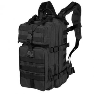 Maxpedition Falcon II Waterproof Tactical Backpack 23L Black 1