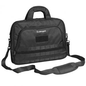 Snugpak Briefpak with Laptop Pocket Black