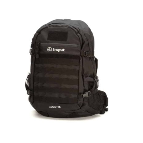 Snugpak Xocet 35 Backpack Black
