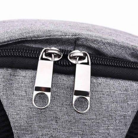 Breazbox anti-vol sac à bandoulière fermeture éclair