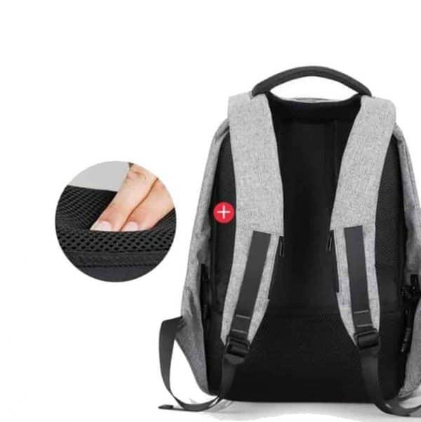 Breezbox waterproof backpack