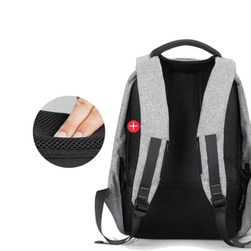 Breezbox waterproof backpack