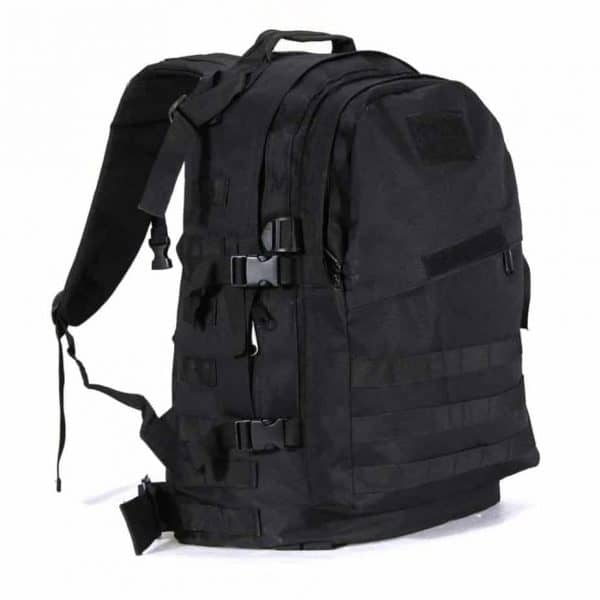 Black army assault packs for sale