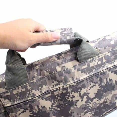 Breazbox best soft rifle case for hunting