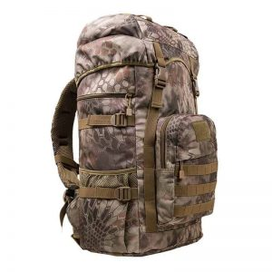 Camouflage Military Hiking Backpack