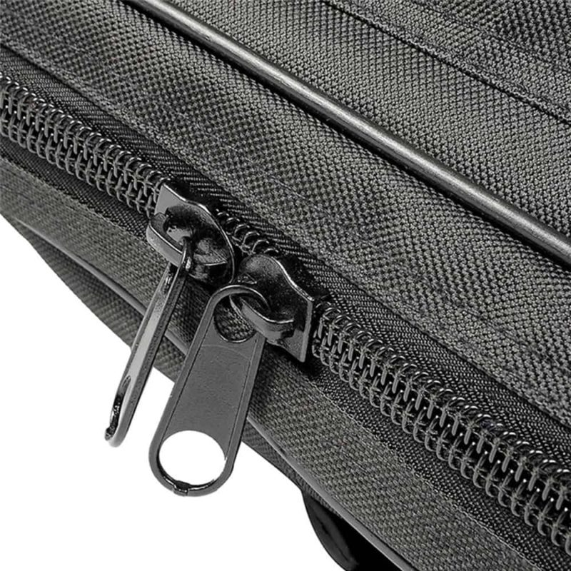 Tactical rifle backpack made with strong zippers Breezbox